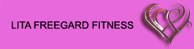 Lita Freegard Fitness