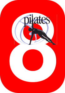 8 Principles of Pilates